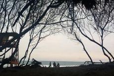 Dilarang Berenang, Ini Aktivitas Wisata Menarik di Pantai Goa Cemara