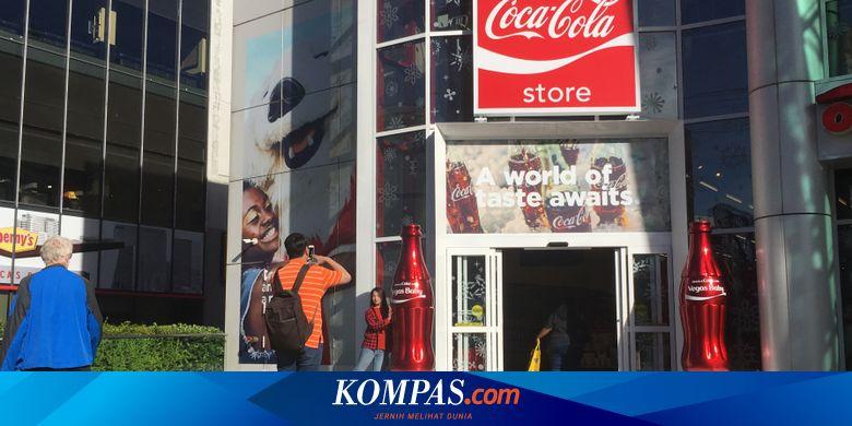 Coca-cola dan Unilever Setop Beriklan di Facebook, Mark Zuckerberg Rugi Rp 103 Triliun - Tekno Kompas.com