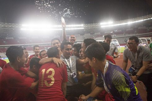 Jelang Piala Asia 2020, Kekuatan Timnas U-16 Indonesia Diwaspadai China-Jepang