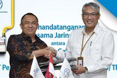 Perluas Pembangunan Jaringan Gas Rumah Tangga, PGN Gandeng PT PP