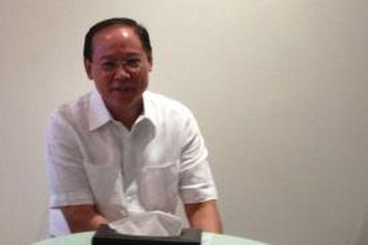 Menteri Perumahan Rakyat Republik Indonesia, Djan Faridz