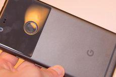 Smartphone Google Pixel Dikeluhkan Rekam