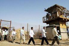 Aparat Irak Gagalkan Serangan ke Dua Penjara Besar