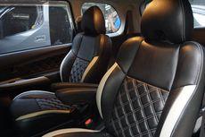 Bikin Toyota Avanza Tambah Nyaman Pakai Captain Seat