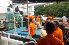 Cari Pesawat Hilang, Tim Khusus Basarnas ke Belitung