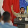 Menakar Peluang Prabowo pada Pilpres 2024