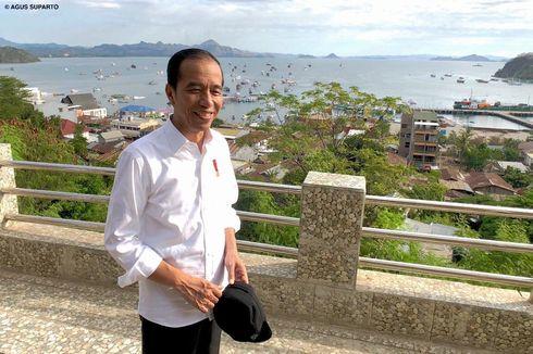 Jika Bappenas Oke, Jokowi Umumkan Ibu Kota Baru Saat Pidato Kenegaraan