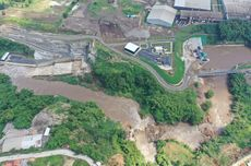 Tahun Ini, Pengendali Banjir Citarum Ditargetkan Rampung