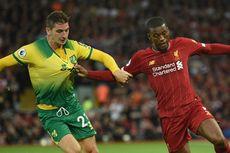 Liverpool Vs Norwich, Klopp Puji Permainan Lawan