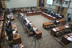 Syamsuddin Sebut KPK Dilemahkan Parpol, Desmond: Dewas Jangan Amatiran