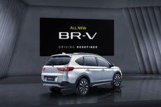 Bahas Fitur dan Varian Honda BR-V Terbaru, Ada Honda Sensing