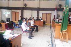 Usai Wabup Ogan Ilir, Giliran Alex Noerdin yang Akan Dipanggil ke Pengadilan soal Masjid Sriwijaya