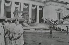 Karakteristik Politik Indonesia Periode Demokrasi Terpimpin