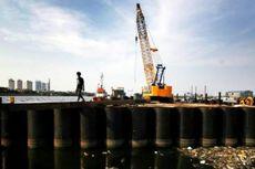 Korsel dan Belanda Ikut Kaji Tanggul Laut Raksasa