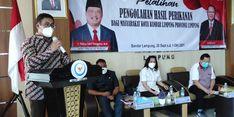 Tingkatkan SDM Pengolah Ikan, Kementerian KP Latih Masyarakat Lampung