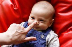 Karena Namanya, Bayi Ini Dapat Akses Internet Gratis Selama 18 Tahun