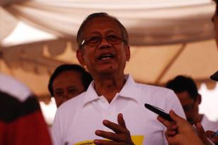 Wakil Menteri Pertanian Rusman Heriawan