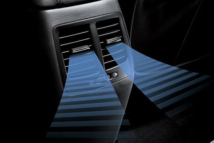 Ac mobil bisa membuat dehidrasi