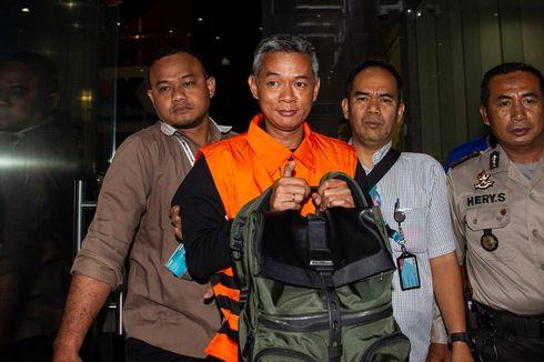 Jelang Sidang Pelanggaran Etik Wahyu Setiawan, DKPP Koordinasi dengan KPK
