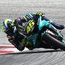 MotoGP Inggris 2021, Valentino Rossi Pede Bisa Bangkit di Silverstone