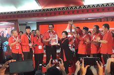 Wajah Lama yang Mendominasi, Menteri Jokowi hingga Anak Megawati...