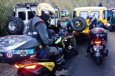 Tips Siapkan Touring Motor Jarak Jauh Saat Pandemi