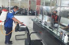 Yamaha Jatim Batasi Layanan Diler dan Servis Selama PPKM Darurat