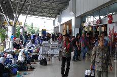 Penerbangan Lion Air di Sepinggan Terganggu, 3