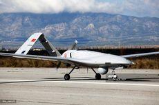 Menhan Inggris: Drone Bayraktar TB2 Turki Ancaman Nyata bagi Musuh