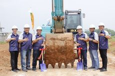 Emerald Land Memulai Pembangunan Perumahan di Karawang