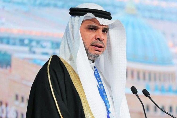 Menteri Pendidikan Arab Saudi, Dr Ahmed bin Mohammed al-Issa.