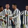 Ada yang Aneh dari Kelalaian Ronaldo Saat Jadi Pagar Betis Juventus