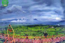 Wisata Wayang Windu Panenjoan di Pangalengan yang Instagramable