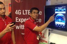 Telkomsel Siap Gelar 4G LTE di 5 Kota