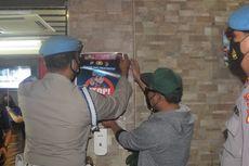 Polisi di Tegal Dilarang ke Tempat Hiburan Malam, Warga yang Melihat Diminta Melapor