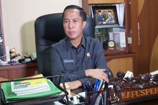 Kejaksaan Agung Tetapkan Direktur RSUD Jambi Tersangka Dugaan Korupsi
