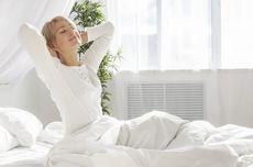 Bangun Tidur Malah Merasa Lelah, Apa Sebabnya?