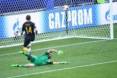Hasil Piala Konfederasi, Cile ke Semifinal untuk Bertemu Portugal