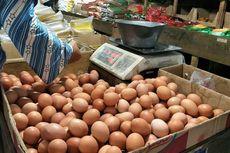 Harga Telur Ayam hingga Tembakau Turun pada September 2020