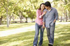 6 Tips Mengistirahatkan Hubungan Asmara