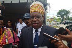 TNI Direncanakan Garap Pengerjaan Trans Papua di Kawasan Rawan KKB
