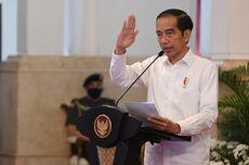 Jokowi Akui Butuh Kerja Keras untuk Hindari Resesi Ekonomi