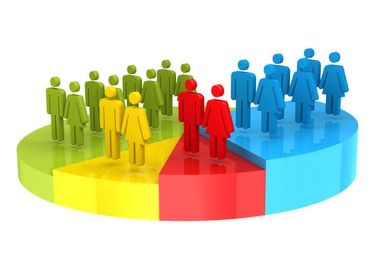 Jumlah penduduk Indonesia 2020 melalui sensus penduduk. Data BPS menunjukkan setiap lima tahun mengalami peningkatan di semua pulau di Indonesia.
