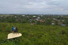 Wisata di Biak, Kota Kenangan Megawati hingga Goa Jepang...