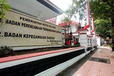 7 Pegawainya Positif Covid-19, Kepala BKD Kota Blitar: Kami Sudah Terapkan WFH 75 Persen...