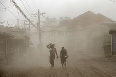 82.000 Penduduk Mengungsi, Zona Bahaya Gunung Taal Jadi 'Kota Hantu'