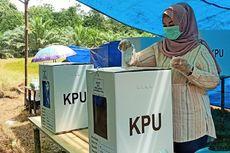 Calon Wakil Bupati Nomor Urut 01 di Pilkada Kotawaringin Timur Positif Covid-19