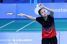 Indonesia Masters 2020, Kesalahan Sendiri Jadi Faktor Kekalahan Fitriani