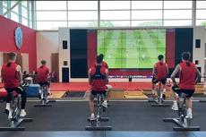 5 Hal Menarik dari Sesi Latihan Terkini Manchester United