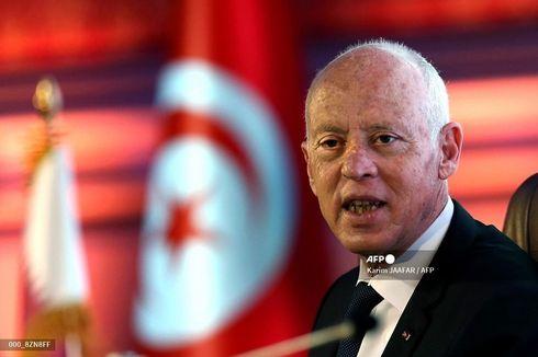 Presiden Tunisia Janji Dirinya Takkan Jadi Diktator setelah Tangkap Anggota Parlemen